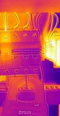 Harmonogram szkoleń z termowizji w ośrodku szkoleniowym w Świdnicy na rok 2015 | Europro | Kamery Termowizyjne FLIR
