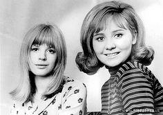 Marianne Faithfull & Lulu