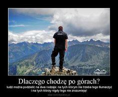 dlaczego góry?
