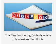 New Documentary on Dyslexia Explores its Challenges and Opportunities - Pinned by @PediaStaff – Please Visit  ht.ly/63sNt for all our pediatric therapy pins