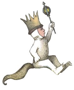 Where The Wild Things Are Book | Where the Wild Things Are: Max's Scepter | Tried and True