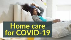 What Experts Recommend You Can Do to Treat Yourself at Home If You Have a Mild Case of COVID-19 Take A Shower, Take Care, Home Remedies, Health And Wellness, Shelter, Crock Pot, Detox, Youtube, English