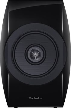 Speaker System Realises high transparency and a precise sound image, building on our linear-phase, point-sound-source concept. Monitor Speakers, High End Audio, Speaker System, Loudspeaker, Headphones, Music, Black, Ear Phones, Black People