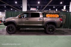 ExpeditionOne Front & Rear winch bumpers - Page 2 - Toyota Tundra Forums Toyota Girl, Toyota 4, Toyota Tacoma, Toyota Tundra Off Road, Toyota Tundra Lifted, Toyota Tundra Accessories, Winch Bumpers, Expedition Vehicle, Custom Trucks