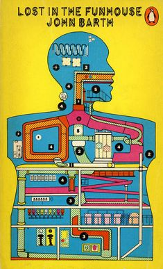 The body as factory: anatomy of a New Scientist cover image: Design Observer
