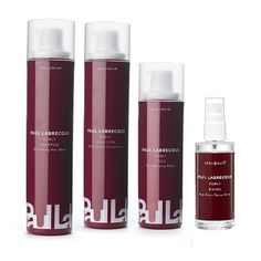 Paul Labrecque Curly Hair Care Collection (4 piece set) Save 10% from Paul Labrecque
