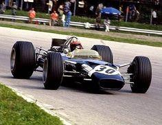 Jo Siffert, Monza 1969