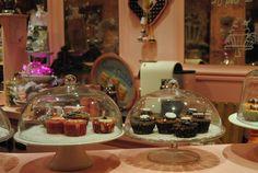 Chloe's Cupcakes-Paris