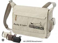 BaumwolltaschenCanvas Bag Nature: Mantrailing