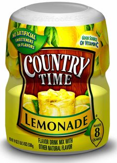 8 Quench Your Thirst Ideas Flavored Drinks Country Time Lemonade Drinks