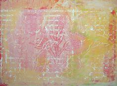 maroc 2 / 18x24 / 2009 / acryl on canvas / chf 330.-