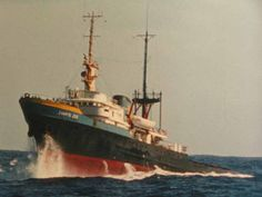 Pt Boat, Oil Refinery, Tug Boats, Deep Sea, Rotterdam, Sailing, Ships, Sleep, Dutch
