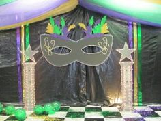 Awesome Prom Themes | The Pollard Family: Midnight Masquerade