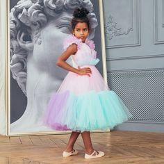 Baby Birthday Dress, First Birthday Dresses, Dress First, Princess Birthday, Unicorn Birthday, Girl Birthday, Newborn Girl Dresses, Baby Dress, Girls Dresses