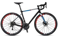 Jamis Renegade Elite 2016 Road Bike Black EV245156 8500 1_Large