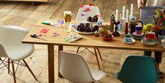 Visit our Vitra Brandstore at stilwerk!