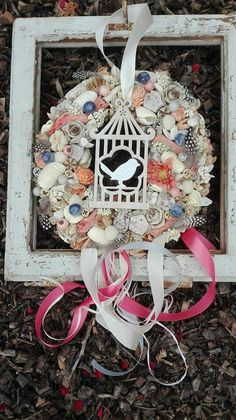 Paint Furniture, Summer Crafts, Annie Sloan, 4th Of July Wreath, Elsa, Easter, Wreaths, Halloween, Spring
