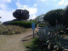 Parque Pedra da Cebola, em Vitória - ES/ Brasil.