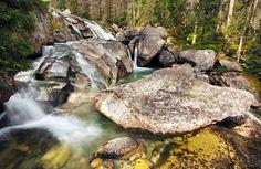 Studenovodské vodopády Places, Nature, Naturaleza, Nature Illustration, Off Grid, Lugares, Natural