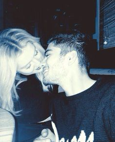 Relationship goals: Zerrie