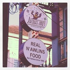 Jacques Imo's Cafe | Real New Orleans Food