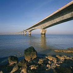 Pont de l'Ile de Ré, 1988