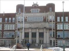 Hibbing High School - MN - USA