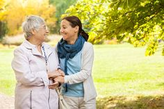When caring for someone with cancer, avoid burnout