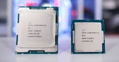 Intel vs Intel: i7-7800X vs 7700K, 6 or 4 Cores for Gaming? Find out on TechSpot #intel #i77800x #i77700k #vs #pcgaming #techspot
