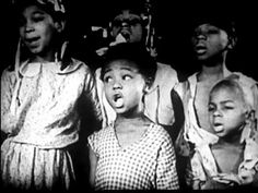▶ Soundies: Black Music from the 1940s - YouTube Take the A Train http://www.youtube.com/watch?v=pY2VEPC0eW0#t=66