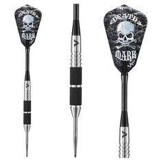 Viper Desperado Steel Tip Tungsten Darts 24gm,