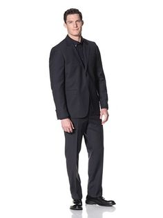 -26,800% OFF Moschino Men's 2-Button Suit