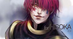 Hisoka Hunter X Hunter 2011 Anime HD Wallpaper Desktop PC Background ...