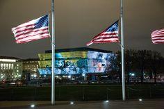 10 coisas que você precisa saber sobre o novo museu de Washington, DC :: Jacytan…