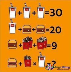 New Mental Math Games Equation Ideas Math For Kids, Fun Math, Math Games, Math Activities, Brain Games, Maths Algebra, Maths Puzzles, Math Talk, Math Challenge