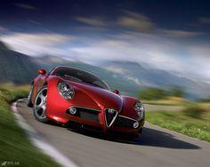 8 Best Alfa Romeo Images On Pinterest Alfa Romeo Cars Car