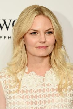 Jennifer Morrison attend the IWC Schaffhausen third annual 'For the Love of Cinema' dinner during Tribeca Film Festival at Spring Studios on April 16, 2015 in New York City.