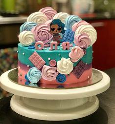 Birthdays, Birthday Cake, Dishes, Desserts, Donuts, Pastries, Bakken, Anniversaries, Tailgate Desserts