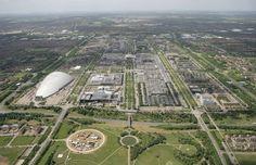 Milton Keynes | Green Digital Charter