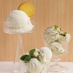Vanilla Bean Ice Cream | Food
