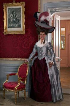 Duran Textiles: photos of costumed re-enactments