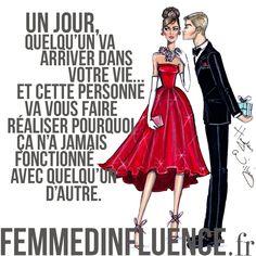 Femme d'Influence - Bibliothèque de médias