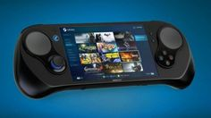 The handheld gaming PC SMACH Z showcased at the Tokyo Game Show - Gaming News Gaming Pc Specs, Bioshock, Linux, Portable Console, Videogames, Hand Games, Life Hacks, Gamers, Game Controller