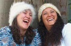 Handmade Crocheted Hats and Beanies from Pussy Cap Happy People, Love People, Laughing Animals, Laughter The Best Medicine, Positive Art, Young Old, Friend 2, Happy Faces, Smiley Faces
