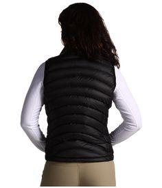 Patagonia Down Sweater Vest Black $150