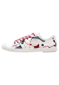 Damen Pataugas BOUTCHOU Sneaker low rouge