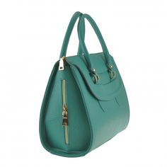 #yummy #leather #handbag by Emilio Masi, made in Italy. I like this...perfect for my concealed carry!
