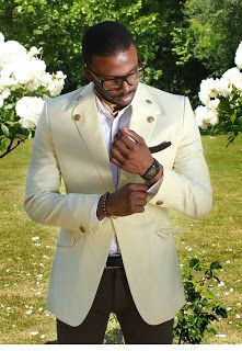 AFRICAN MEN FASHION :JO BLACK CRAZE | CIAAFRIQUE ™ | AFRICAN FASHION-BEAUTY-STYLE