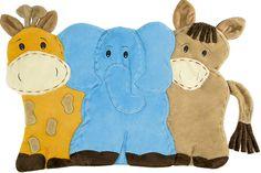 tapetes infantil em tecido e enchimento - Pesquisa Google