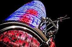 Barcelona loves cycling!